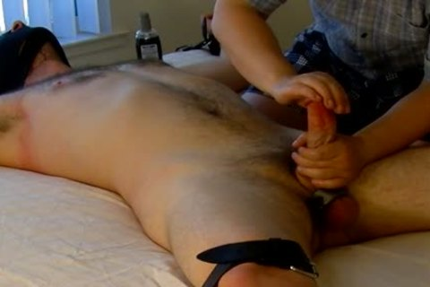 Firefox77788 makes a decision To Put his testicles On The Line. nude, widen Eagle And tied Up Securely On The couch, he Knows His only Way Out Is To sperm. he too Knows That His hangman will not Make It easy And Will Abu5e His dong And Balls For A Ve