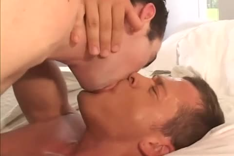 Jay Varella And Bobby Williams Are In Love