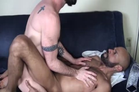 Muscle gay Flip Flop And ejaculation