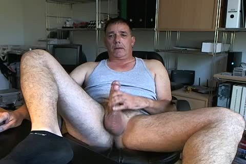 actually I Wanted To enjoy The Feeling For A while previous to Cumming. But Suddenly I Could No Longer Hold It Back.