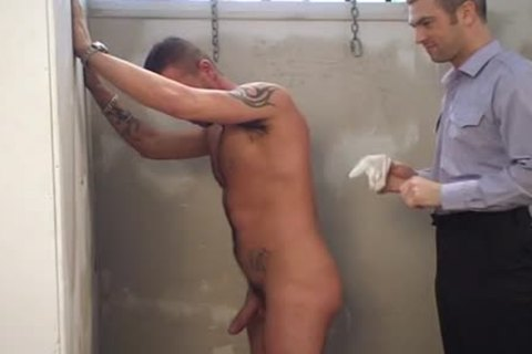 UK naked men - The D.I. Sweeney Files - E
