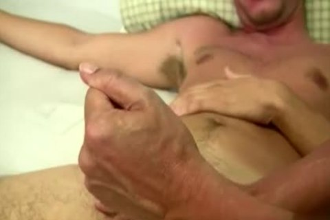 Porn Goth homo men Doing Sex Mr. Hand Has Some Joy Surprises