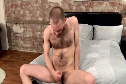 Lincoln Is Just As Randy As Ever - Lincoln Gates - BoyFriendTVcom