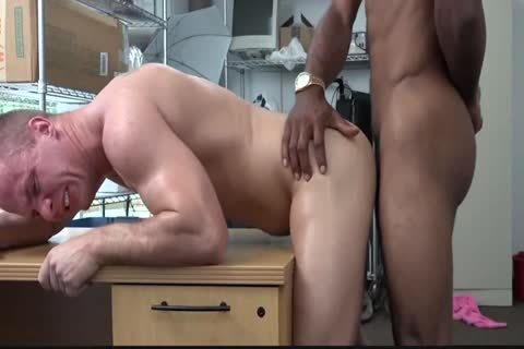 BBC In White anal Compilation P1