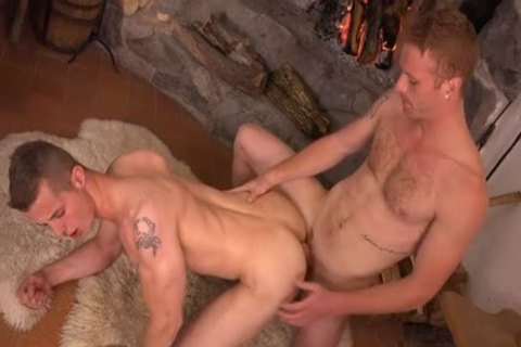 large dick homosexual Dp And cumshot