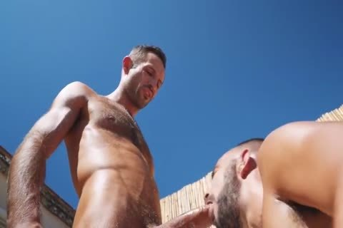 crazy homosexual Clip With large dick Scenes