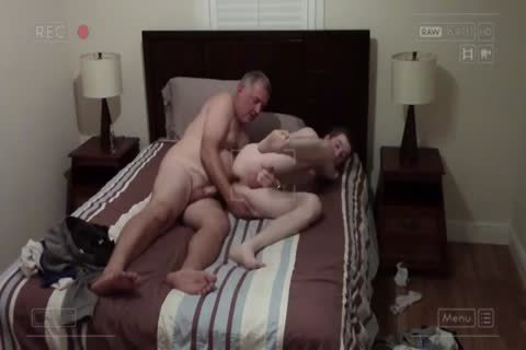 Curious Skater Visits Daddy For A butthole nailing And unfathomable Bree