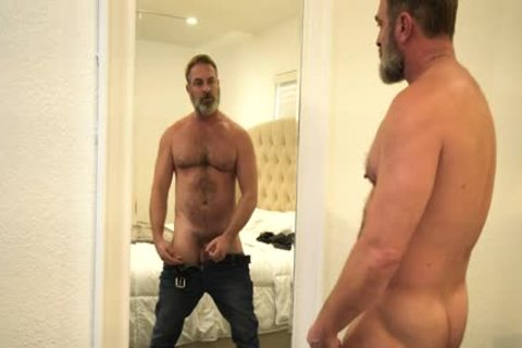 curly Stepdad plows delicious twink